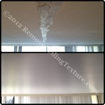 cracked ceiling repair in Metrotown, Burnaby