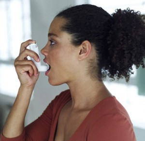 Asthma is responsible for $56 billion worth of damage to the US economy every year.